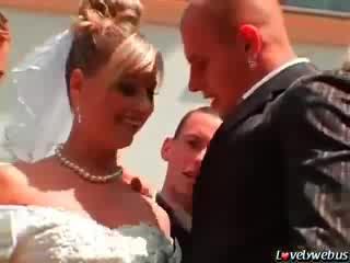 Невесту Гости На Свадьбе Порно